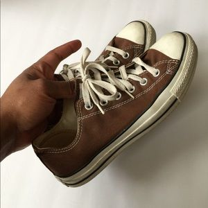 Women's Converse All Stars Shoes